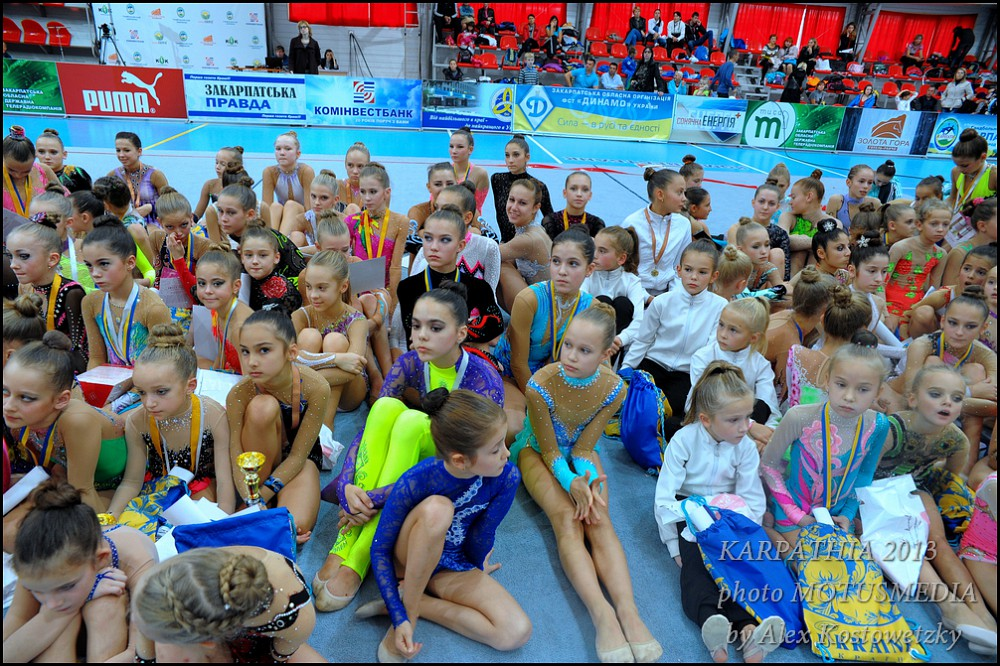 Команда ДЮСШ №5 Киев