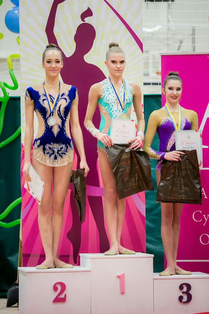 Чемпионат г.Киева 12-13.03.2016