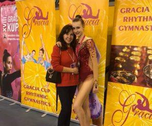 Gracia Fair Cup, м. Будапешт 15-18.02.19