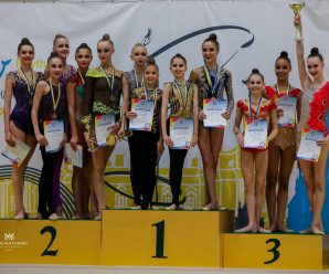 Командний чемпіонат міста Києва 05.06.2019