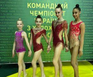Командный чемпионат Украины 14.06.2019
